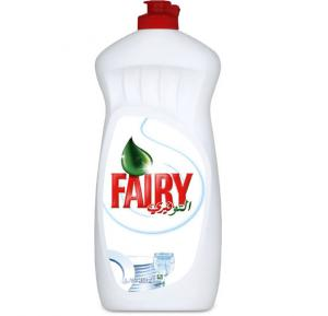 Fairy Dish Washing Liquid Original Soap 750ml