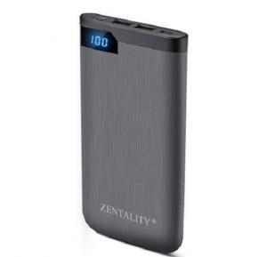 Zentality P019 Power Bank 15,000 MAH-Ultra Slim
