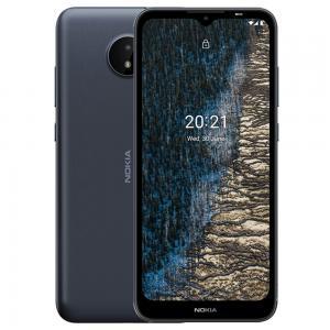 Nokia C20 Dual SIM Dark Blue 2GB RAM 32GB 4G LTE