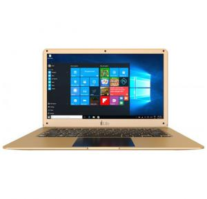 i-life ZedAir Lite, Intel Quad Core processor, 11.6 inch, 2GB Ram, 32GB storage, 8000 mAh Battery,Windows 10- Gold