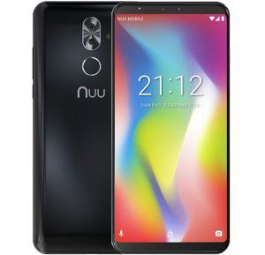 Nuu G2 Smart Phone 4GB 64GB 4G-Black