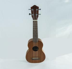 Tansen 21 inch Soprano Ukulele UK20SNM, TEL