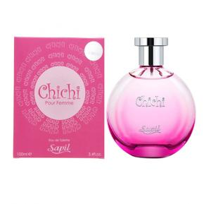 Sapil Chichi (W) 100ML EDT, CHIC090201U