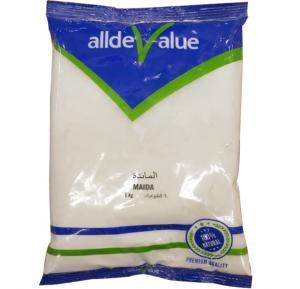 Allde Valley Maida 1kg