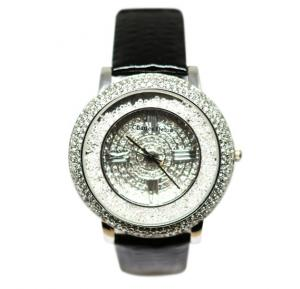 Charles Delon Ladies Watch Leather Band  - CD5755LISB