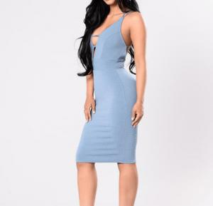 Lakoki I know how to be Sexy Dress - L