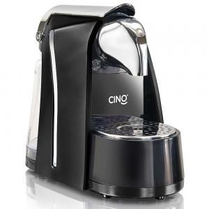Cino Coffee Machine Automatic Black