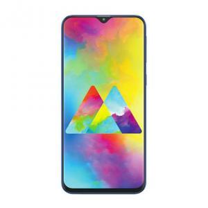 Samsung Galaxy M20 Dual SIM - 32GB, 3GB RAM, 4G LTE, Charcoal Black