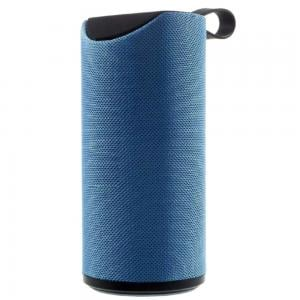 Ajtcshop T113 Wireless Bluetooth Portable Wireless Speaker - Blue