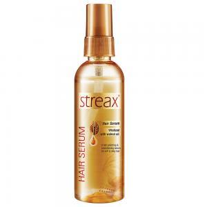 Streax Walnut Hair Serum 100ml, STX0573963