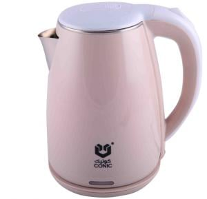 Conic Electric Kettle 0.28mm 2.2 Liter