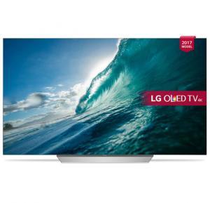 LG 65 Inch OLED Smart TV - OLED65C7V