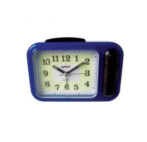 Sanford Sf3009alc Alarm Clock 2Aa Battery