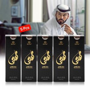 Ruky Oud Muqadhas Eau De Parfum, 5 Piece Pack