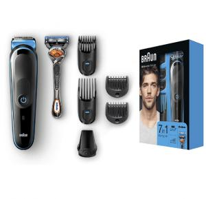 Braun MGK 5045 7in1 Multi Grooming Kit