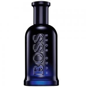 Hugo boss Bottled Night EDT 200ml, 737052488257