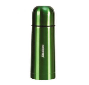 Geepas GVF5240 Stainless Steel Vacuum Flask