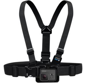 GoPro Chest Mount Harness, G02GCHM30-0