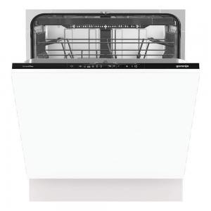 Gorenje Fully Integrated Dishwasher, GV662D60