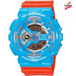Casio G-Shock GA-110NC-2ADR Watch For Men