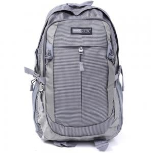Para John Backpack Bag Color Gray, PJBP6631