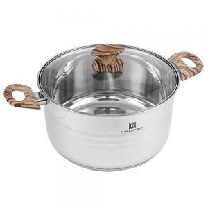 Royalford Casserole With Lid 30X16.5 cm