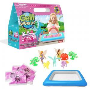 Simba  Gelli World Fantasy Pack, 6800005788