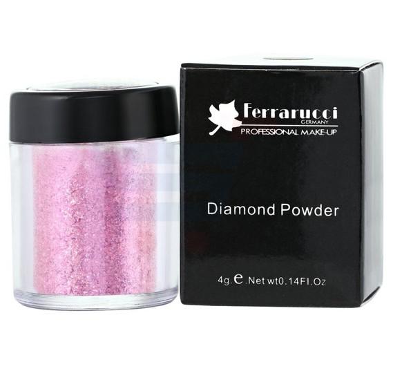 Ferrarucci Diamond Powder 4g, FDE25