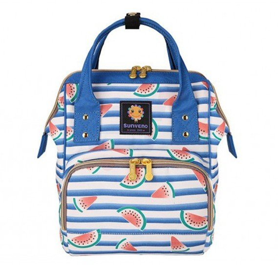 Sunveno Kids Bag Watermelon Blue