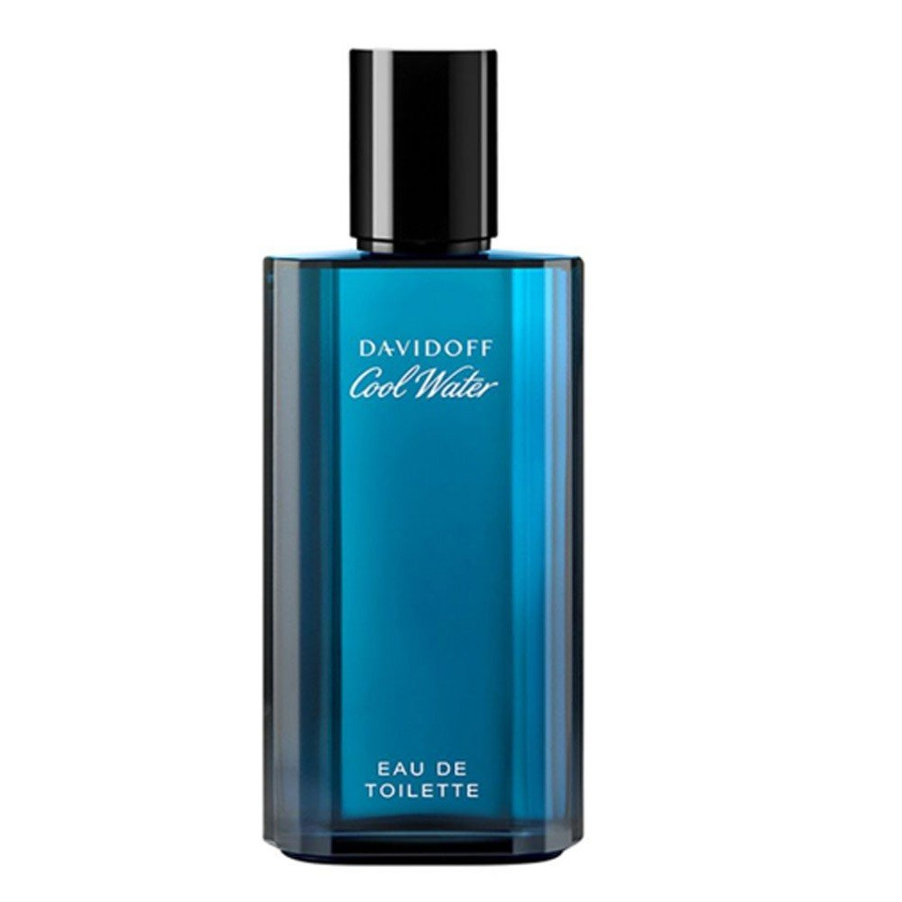 Davidoff Cool Water (M) EDT, 75 ml