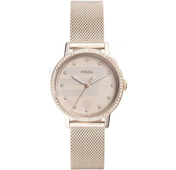 d68350370e5 Buy Fossil Stainless Steel Dress Watch For Women - ES4364 Online Dubai