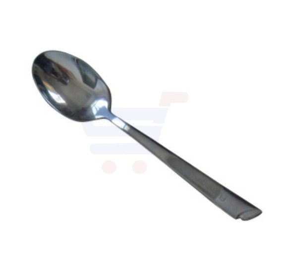 Flamingo Stainless Steel Dinner Spoon 3PCS Set 2.5MM - FL3115DS