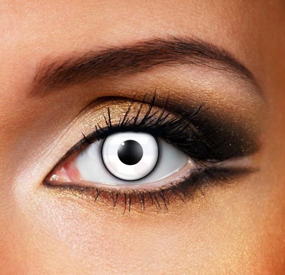 Manson Halloween Eye Contact Lense