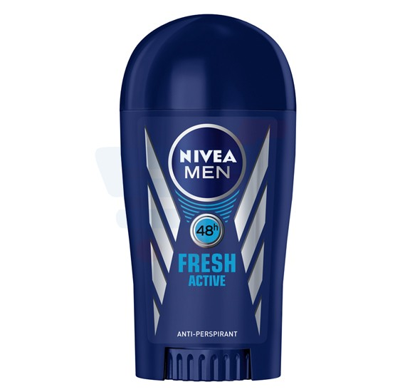 NIVEA Deo Fresh Stick For Men 40 ML