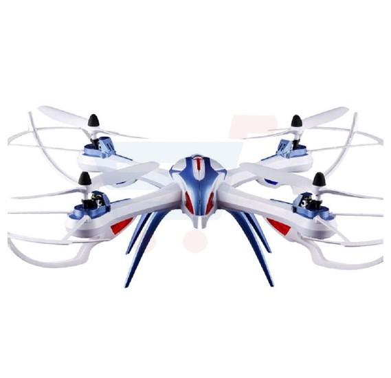 Quadcopter UFO with 1080p 5.0MP Camera Hornet RTF 2.4 GHz - X6 4CH RC