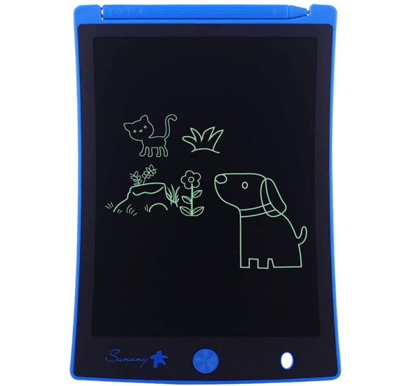 LCD Writing Tablet 8.5 Inch - SCR1219-24207-208
