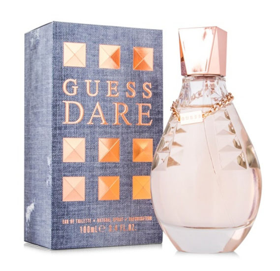 Guess Dare Edt 100 ml Perfume For Women