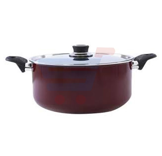Royalford Nonstick Cookware 26CM - RF391C26
