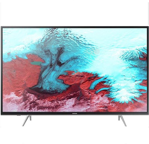 Samsung 43 Inch Standard LED TV Black 43K5002
