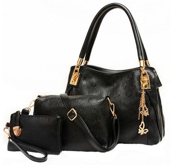 Generic Tote Bag Black