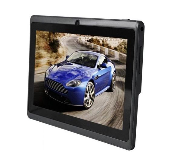 G-Tab G Tab Q77 7-inch 8GB ROM 512MB RAM Android Wifi Tablet