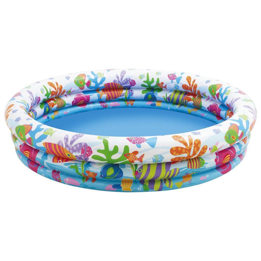 Intex Fishbowl Pool Multi Colour, 59431