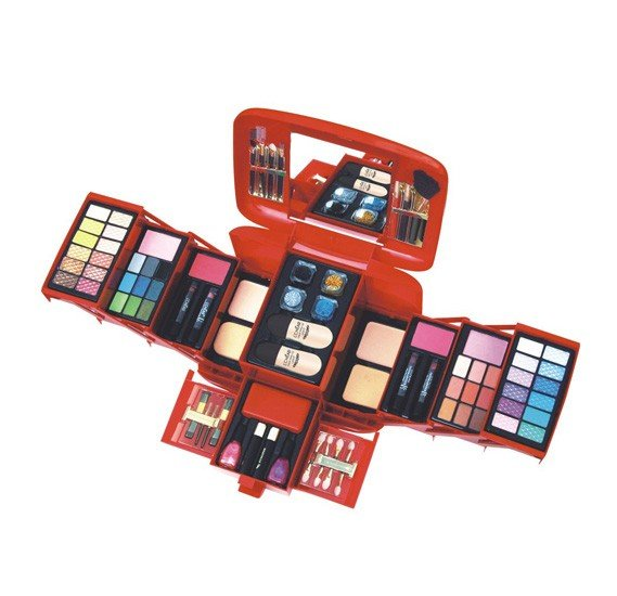 Lchear Collection Complete make up kit for Ladies No.2558W, No.AP3112W