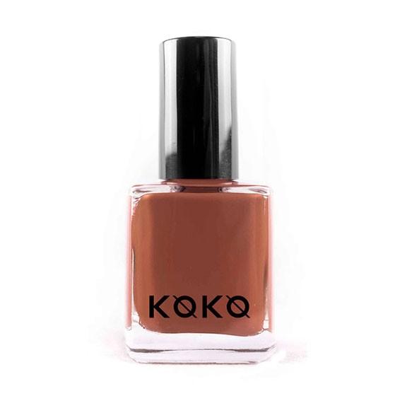 Buy Koko Nail Polish 165 Terracotta Online Dubai Uae Ourshopee