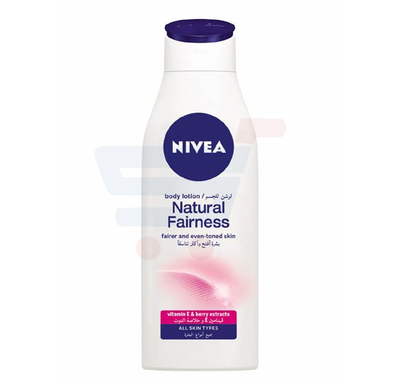 NIVEA Fairness Body Lotion 250 ML