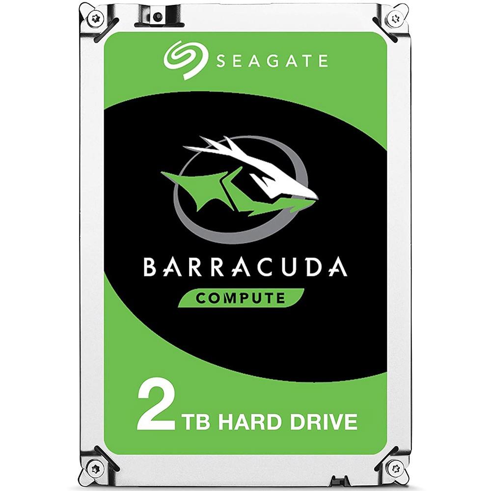 Seagate ST2000DM008 Barracuda Internal Hard Disk Drive 2TB