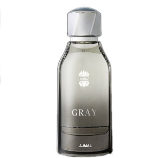 Ajmal Perfume Gray For Men, 10ml
