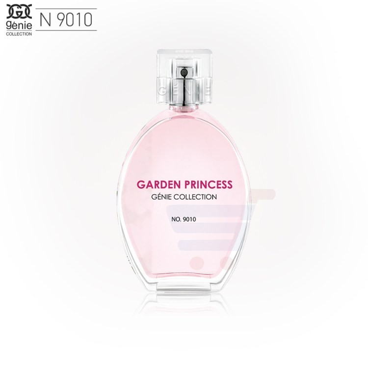 Genie Collection Perfume - 9010-25ML