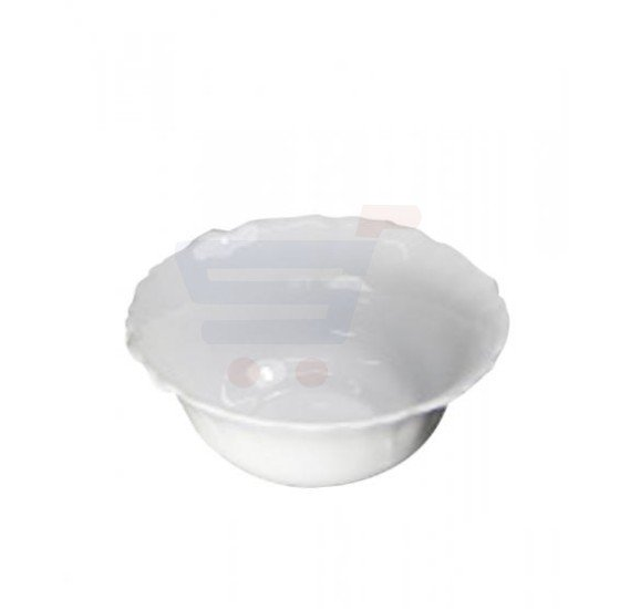 Flamingo Opal Ware Salad Bowl 5 Inch - FL7302OW