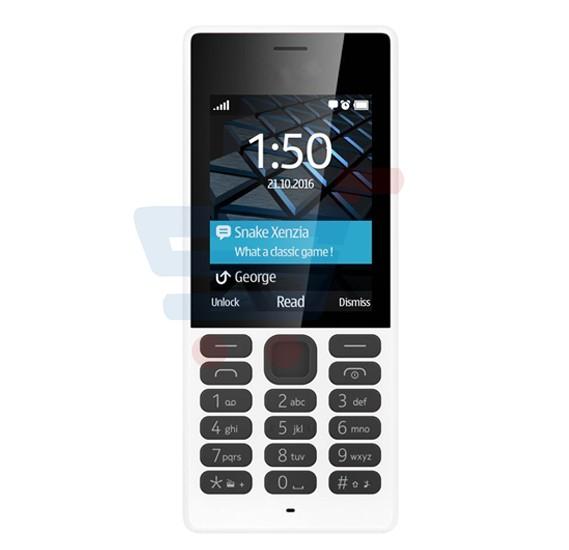 U2 216 Mobile Phone, 1.77 Inch QVGA Display, Dual Sim, Camera- White